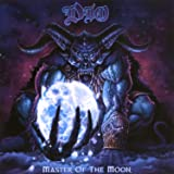 Master Of The Moon (Lenticular Cover) [LTD]
