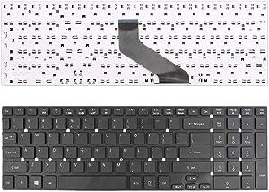 US English Keyboard for Acer Aspire E5-511 E5-521 E5-571 5755 V5-561 V3-531 V3-572 E5-511P E5-521G E5-571G