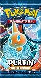 Pokémon Company EX25490 - Aufstieg der Rivalen Booster [DEUTSCH]