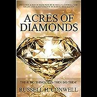 Acres of Diamonds (English Edition)