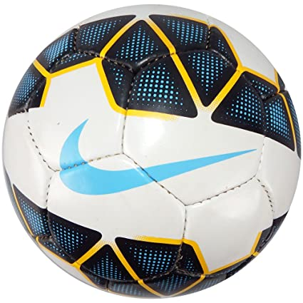 4d478a61f669b Image Unavailable. Image not available for. Colour: Nike Strike Official Premier  League Football ...