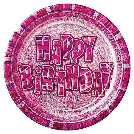NANAS PARTY Pancarta para Fiesta de cumpleaños 4 años ...