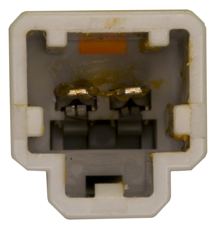 WVE by NTK 8D1221 Door Lock Actuator