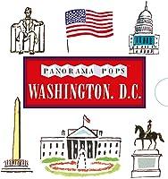 Washington D.C. A Three-Dimensional Expanding