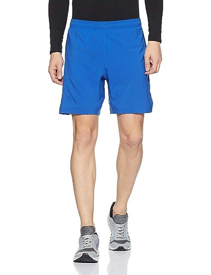 e35d51039c2 Under Armour Launch - Pantalones cortos 2 en 1 para hombre: Amazon ...