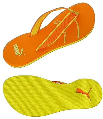 a3b5a69e33e7c7 Puma Men s Thong Sandals Multi-coloured Multicoloured Multi-coloured Size   13