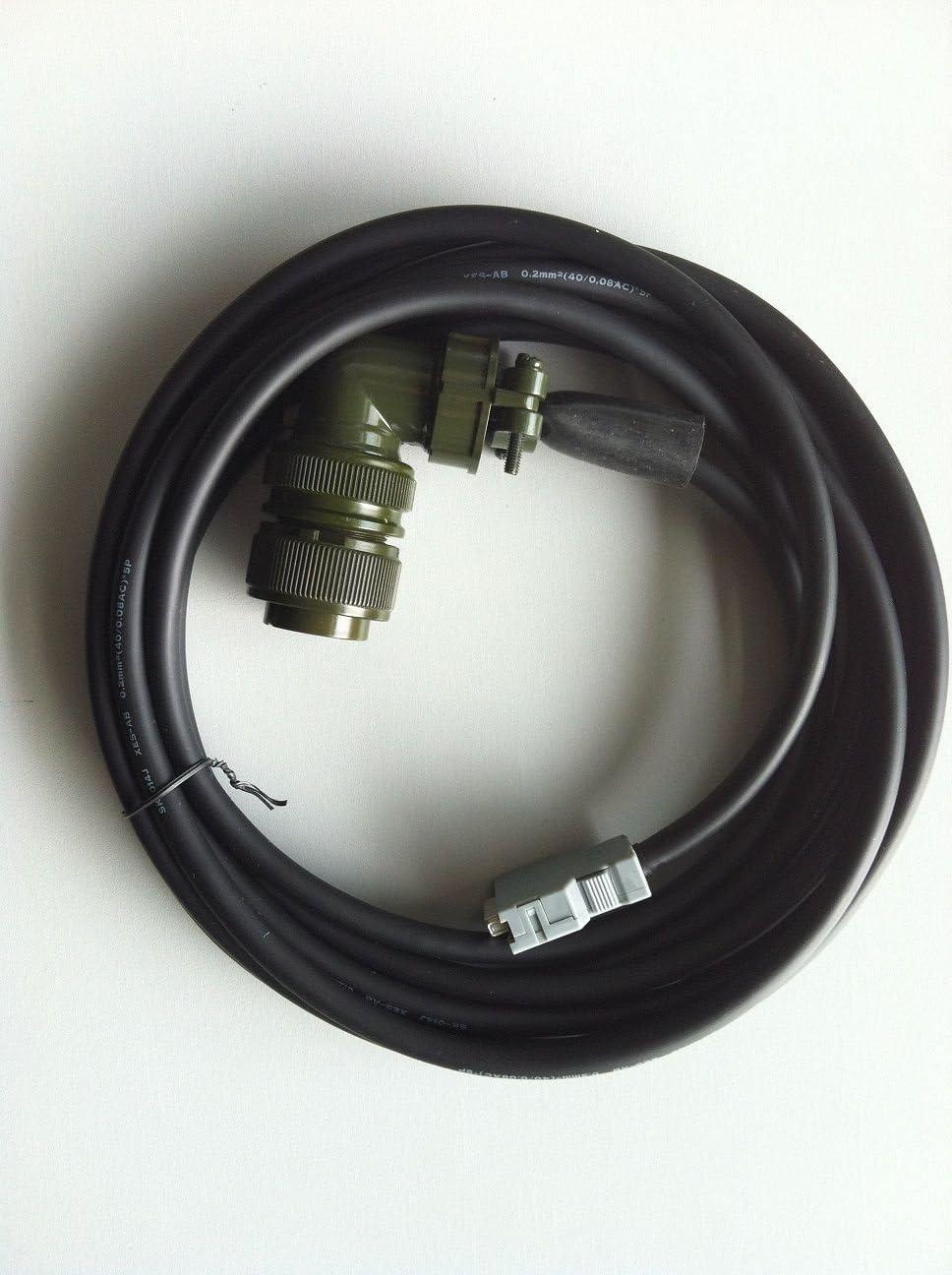 A660-2004-T893 5M FANUC for A860-0365-V501 servo Motor Encoder Feedback Cable