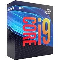 Intel Core i9-9900 - Procesador (9th Gen Intel Core i9, 3,1 GHz, LGA 1151 (Zócalo H4), PC, 14 NM, i9-9900)