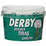 Shaving Factory Derby Rasierseife 140 ml