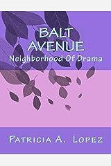 Balt Avenue Kindle Edition