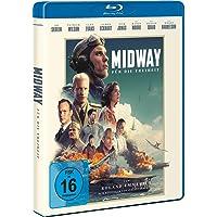 Midway - Für die Freiheit [Blu-ray]