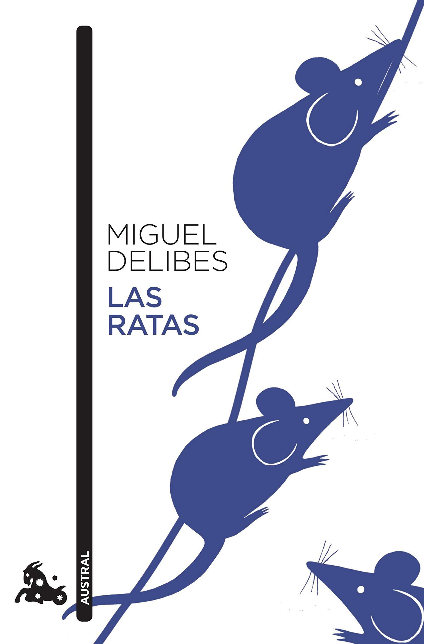 Las ratas (1962)