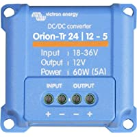 Victron Energy Orion-Tr 24/12-5 DC/DC-Wandler - 60W