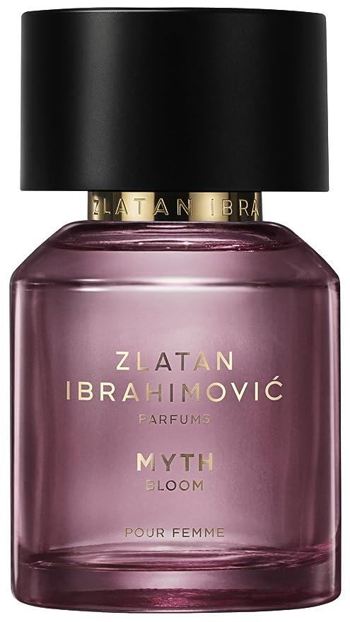 Perfume Mujer ZLATAN MYTH BLOOM EdT Colonias y Perfumes De Mujer de Zlatan Ibrahimović - Perfumes Originales Mujer, Floreal y Elegante - Regalos Originales ...