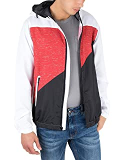 Brooklyn Cloth Color Block Jacket