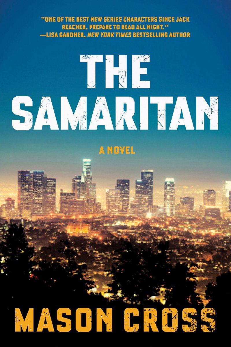 The Samaritan: A Novel ebook