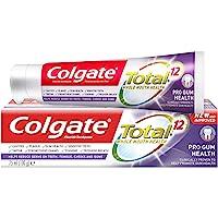 Colgate Total 12 Pro Gum Health Toothpaste, 75ml
