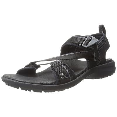 SOLE Men's Navigate Athletic Sandal   Sport Sandals & Slides