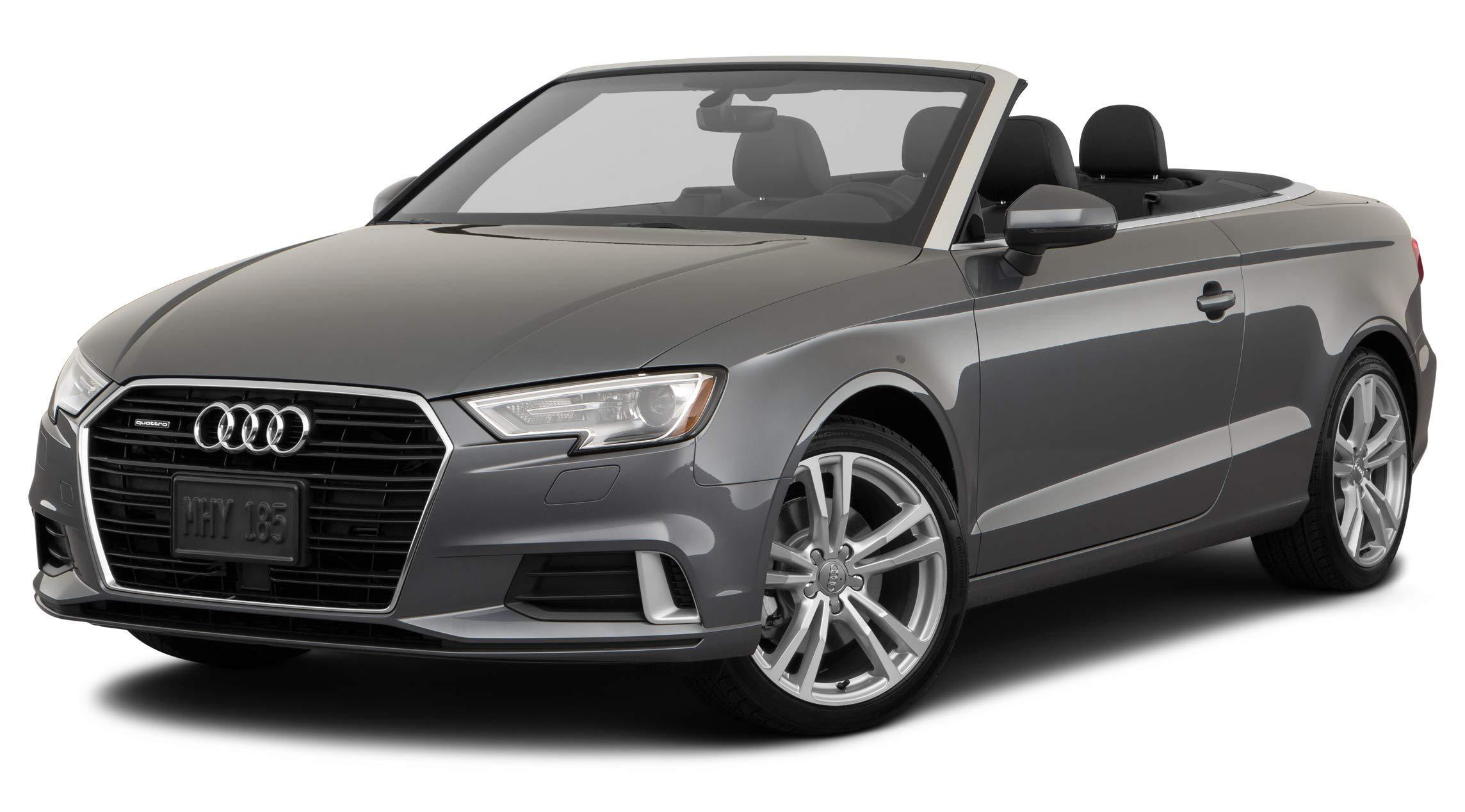 Amazon 2018 Audi A3 Quattro Reviews and Specs Vehicles