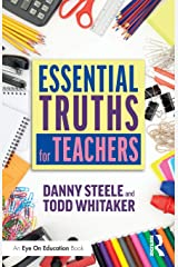 Essential Truths for Teachers Paperback