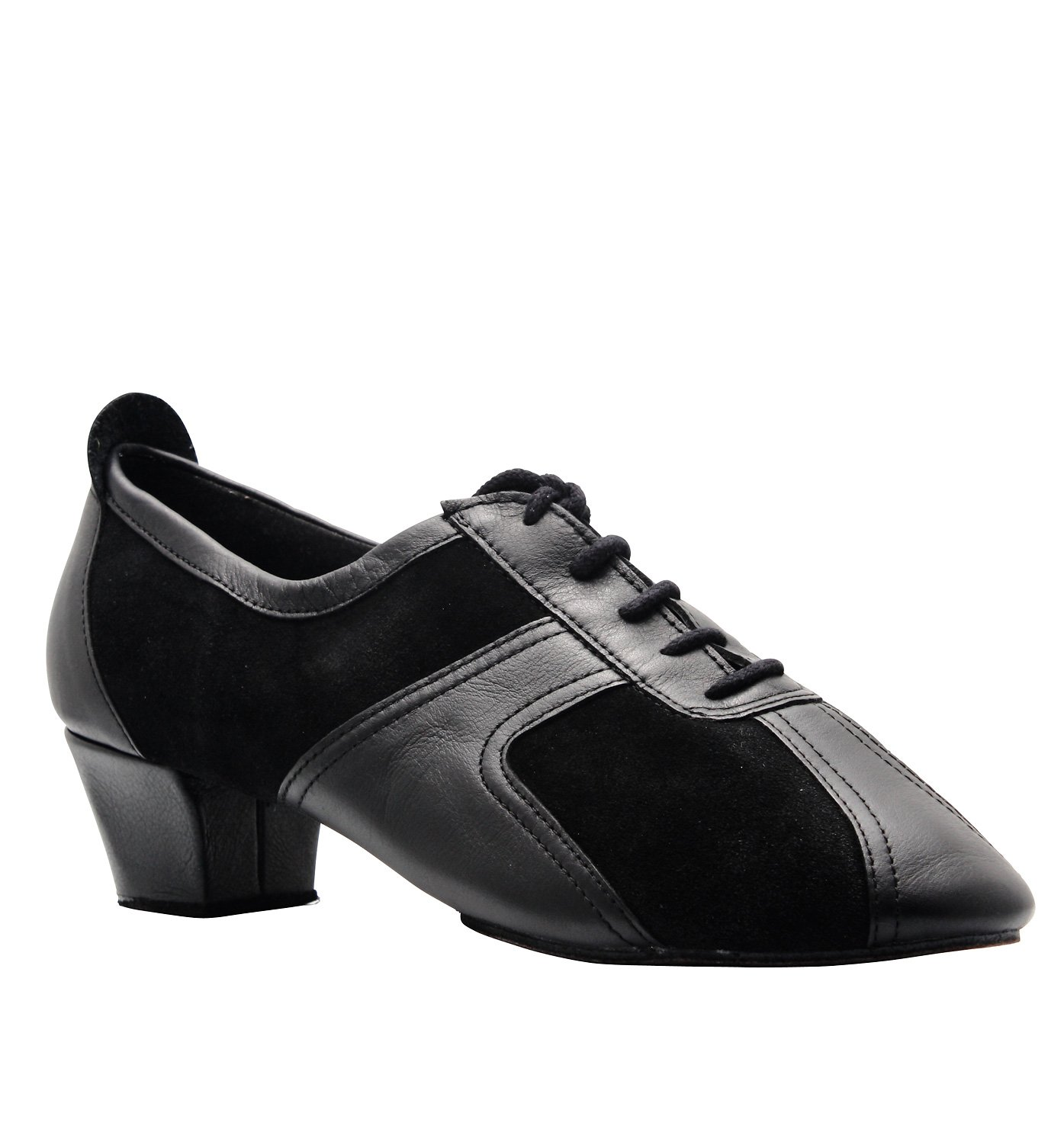 Unisex Breeze Teaching Shoes,410BL1508.0,Black Leather,08.0