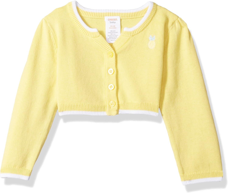 Gymboree Sweater Size 18 24 months 3T Girls Best Friend Striped Cardigan New