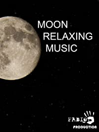 Moon Relaxing Music