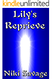 Lily's Reprieve (The Blackstone Trilogy Book 1)