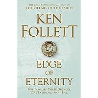 Edge Of Eternity: 3 (The Century Trilogy)