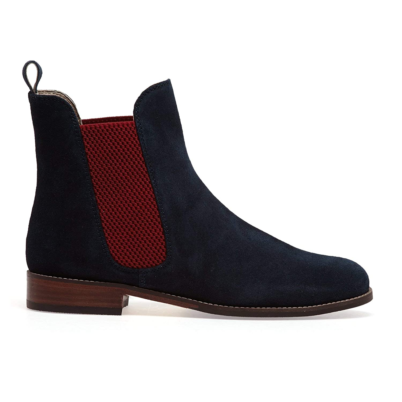 6a6860605e2ab Amazon.com | Joules Womens Westbourne Premium Chelsea Boot | Shoes