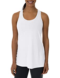 11e2df457fd93e Athletic Works Women s Core Active Racerback Tank at Amazon Women s ...