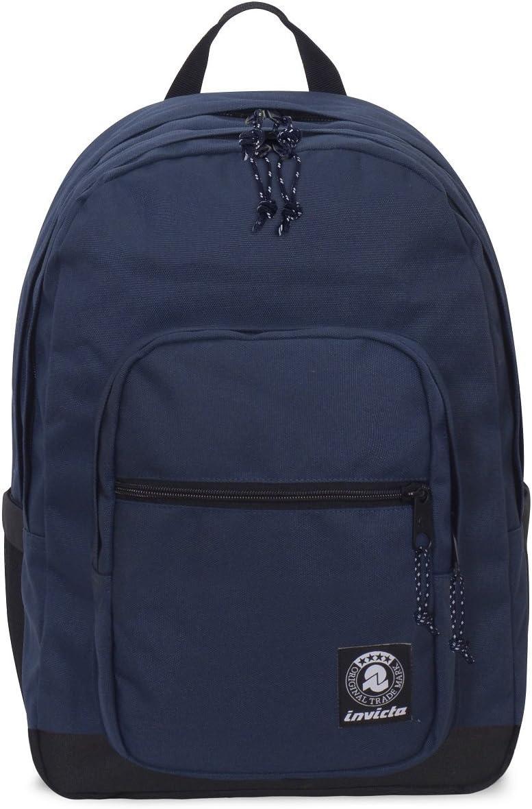 Backpack Invicta Jelek Orion Blue: Amazon.es: Juguetes y juegos