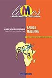 Limes - Africa italiana