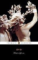 Metamorphoses: A New Verse Translation (Penguin
