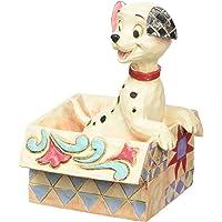 Disney Tradiciones Lucky Mini Figura Decorativa