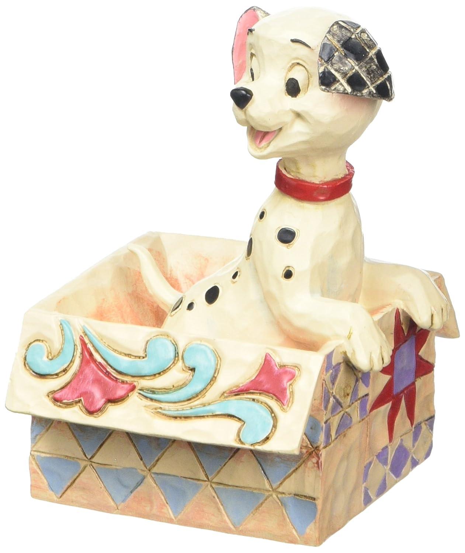 Disney Traditions Lucky Mini Figurine Enesco 4054287