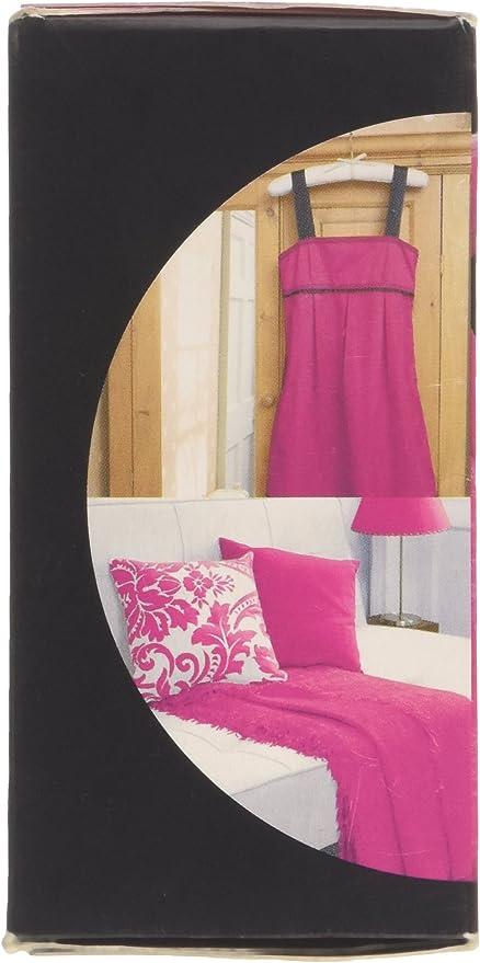 Dylon DMD20029 - Tinte para teñir Tejidos a máquina (200 g), Color Rosa Flamenco