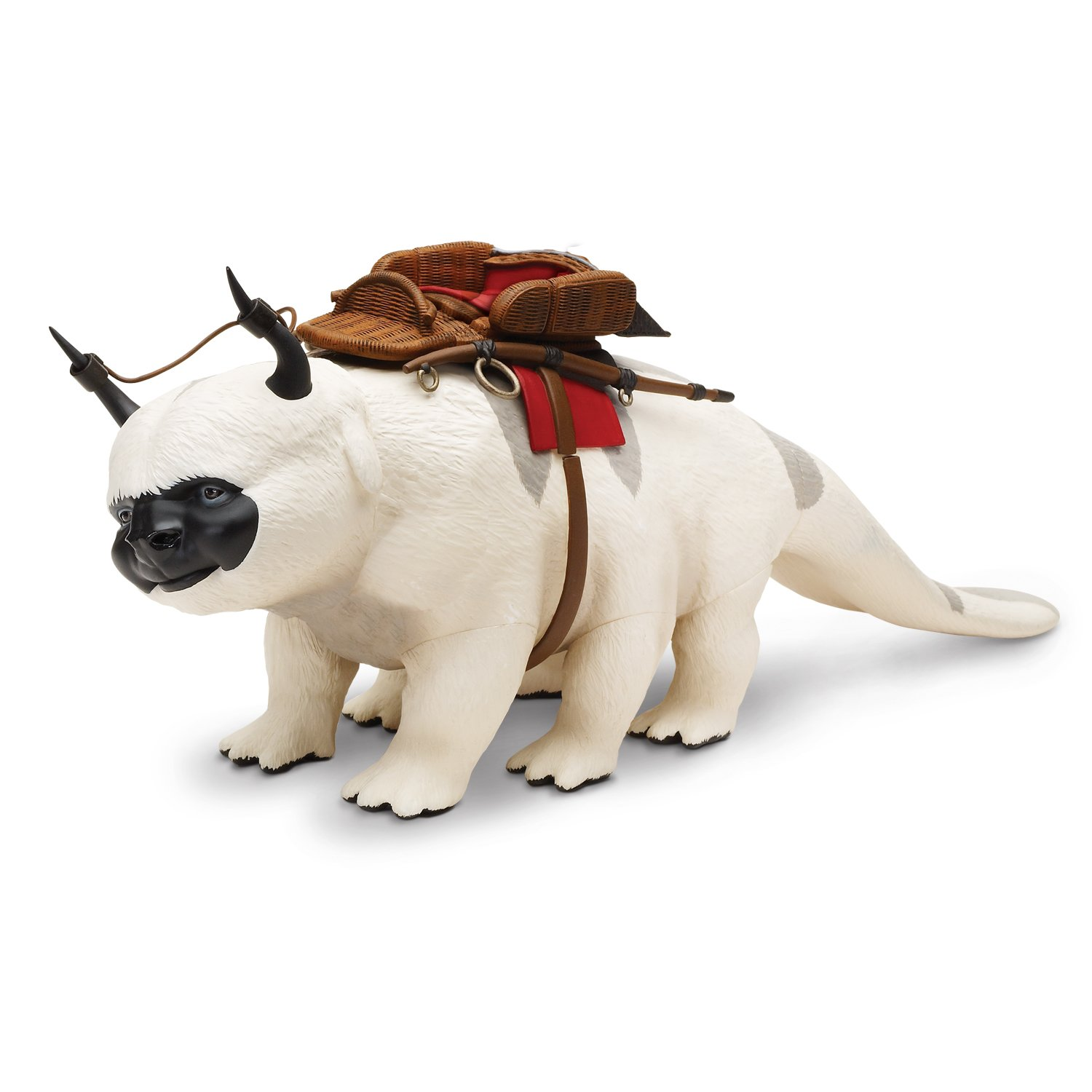 The Last Airbender Appa Deluxe Figure Spin Master 6013791
