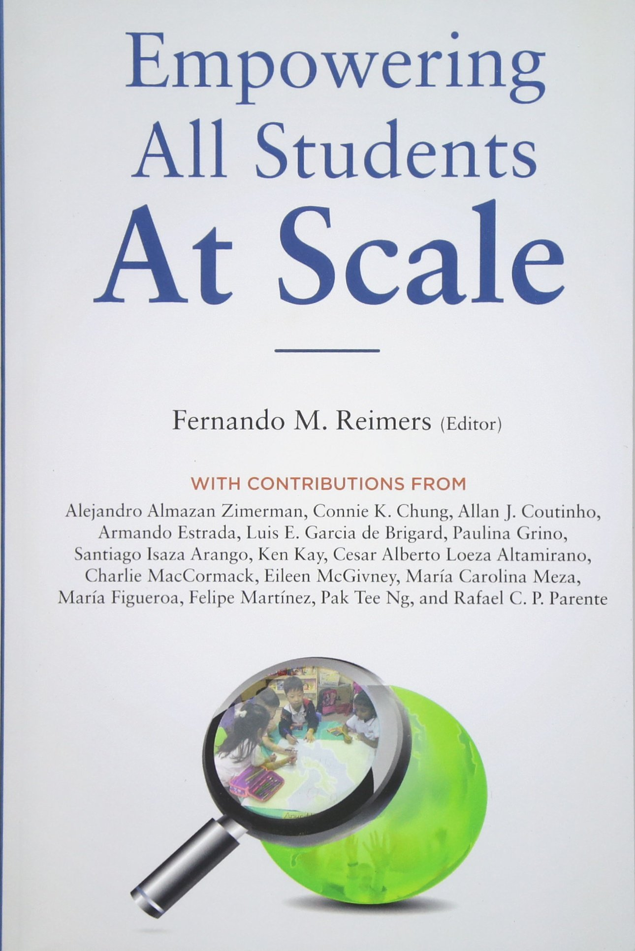 Empowering All Students At Scale PDF