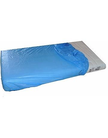 De colchón CPE material Orig, Tiga-Med Protector de colchón PE 5er y juego