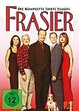 Frasier - Die komplette siebte Season [4 DVDs]
