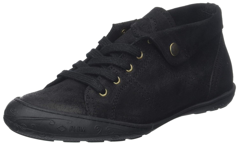 PLDM by Palladium Gaetane CRT, Zapatillas para Mujer 39 EU Noir (Black 315)