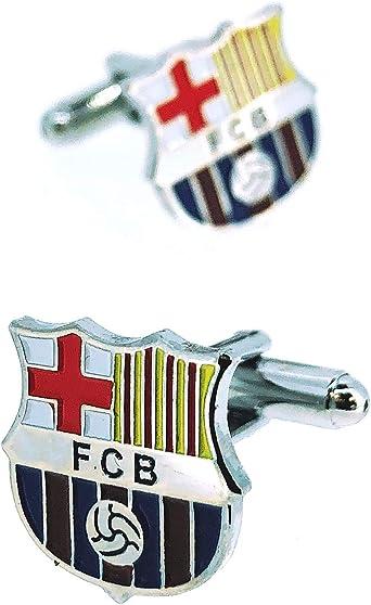 Gemelolandia | Gemelos para Camisa del FC. Barcelona a Color ...