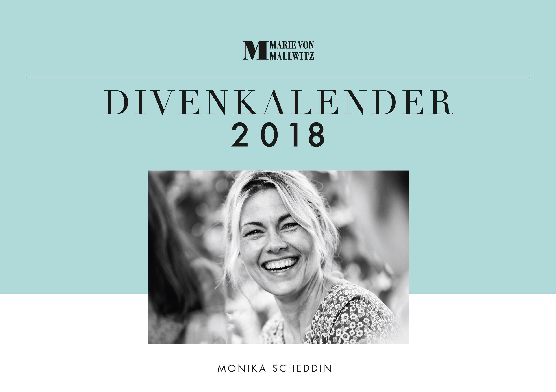 Divenkalender 2018