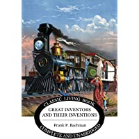 Great Inventors and their Inventions