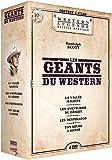 Randolph Scott : Les géants du Western - Coffret 4 films : La Vallée maudite + Les Aventuriers du désert + Les Desperados + Ton heure a sonné