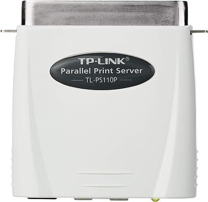 Tp Link Tl Ps 110p Netzwerk Ethernet Print Server Computer Zubehör