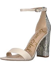 d944ff253c422 Sam Edelman Women s Yaro Heeled Sandal
