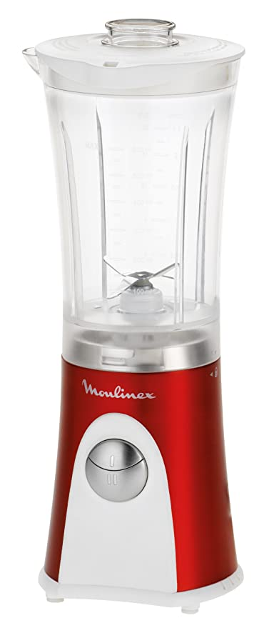 Amazon.com: Moulinex lm125g31 Licuadora Mini Multifonction + ...
