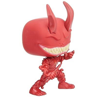 Funko POP! Marvel: Venom - Daredevil: Toys & Games